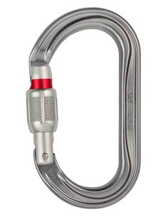Petzl Ok Screw-Lock