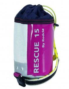 Rodcle Rescue 15 m Violeta