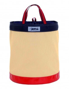 Rodcle divider rope bag