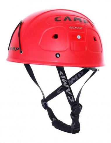 Camp Rock Star Rojo