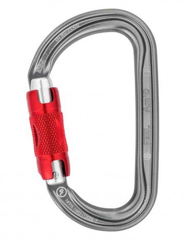 Petzl Am'D Twist-Lock