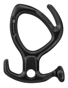 Petzl Pirana 2020 Black