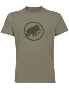 Mammut Logo Tin
