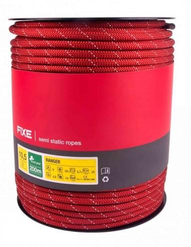 Roca Ranger 10.5 Roja