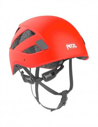 Petzl Boreo Rojo