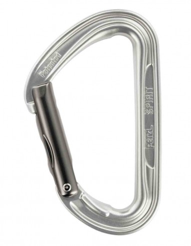 Petzl Spirit Recto