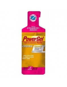 Powergel Straberry