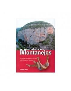 Escalada en Montanejos