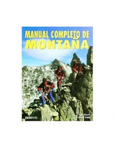 Manual completo de montaña