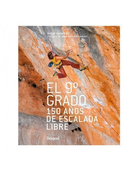 El noveno grado, 150 años de escalada libre.