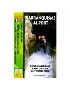 Barranquisme al Port