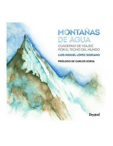 Montañas de agua