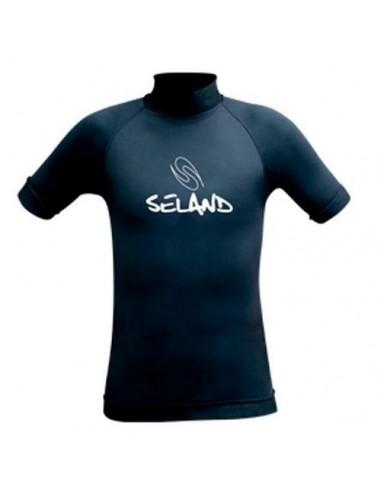 Seland Camiseta lycra