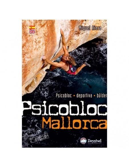 PSICOBLOC EN MALLORCA 2ª EDICION
