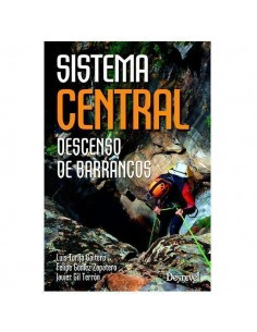 Sistema central, Descenso de barrancos