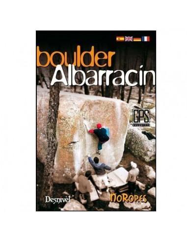 Boulder Albarracin