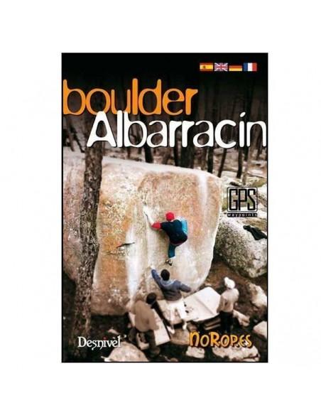 Boulder Albarracin 2ª EDICIÓN