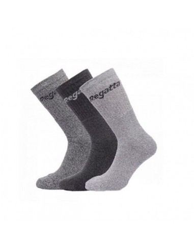 Regatta Pack 3 Calcetines