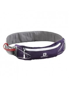 Salomon Agile 500 Belt Set Purple