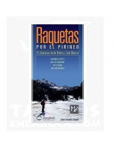 Desnivel Raquetas por el Pirineo