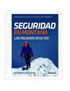 Desnivel Seguridad en montaña