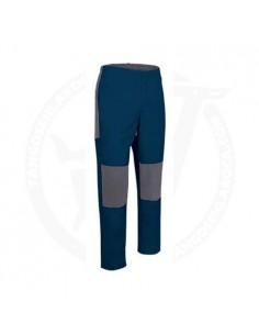 Pantalón Trekking Azul