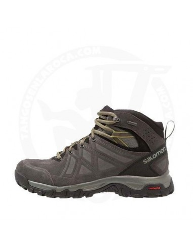 Salomon Evasion 2 Mid Leather Gtx