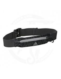Adidas Cinturón Run Belt negro