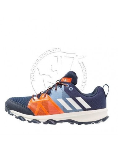 Adidas Kanadia 8.1K rosa