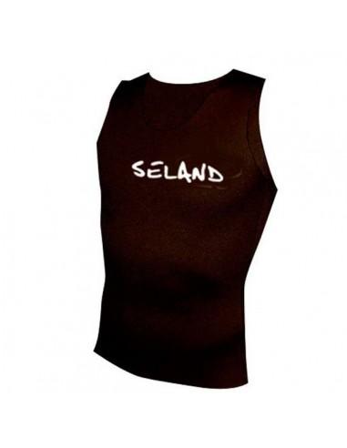 Seland Chaleco Neopreno 2mm