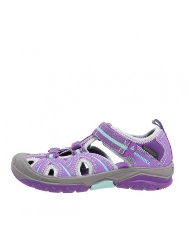 Merrell Hiker Purple
