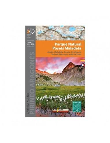 Alpina Parque Natural Posets Maladeta