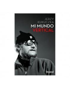 Jerzy Kukuczka, Mi mundo vertical