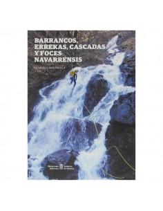 Barrancos errekas cascadas y foces