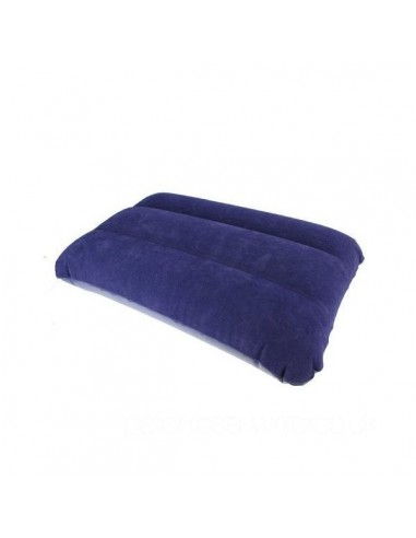 Ferrino Flocked Pillow 42X30cm