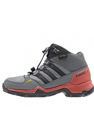 Adidas Terrex Mid Gtx Gris