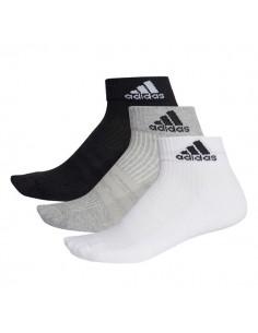 Adidas Pack Calcetines 3 piezas