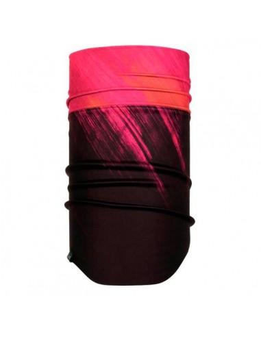 Buff Windproof Solar Wind Pink