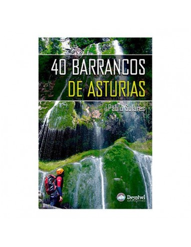 Desnivel 40 barrancos de asturias