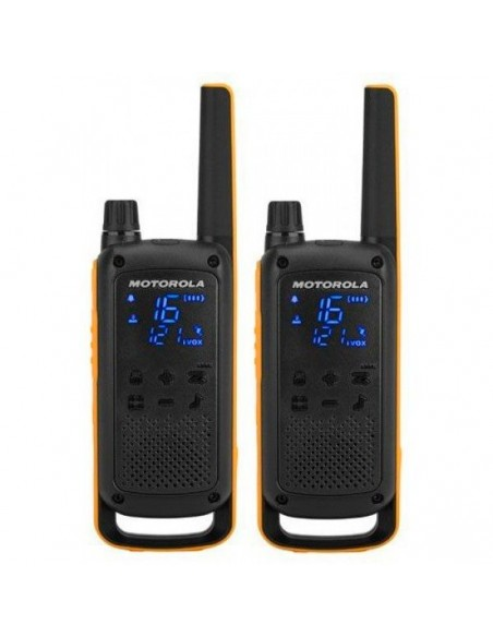 Motorola TLKR-T82
