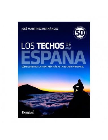 Desnivel Los techos de España
