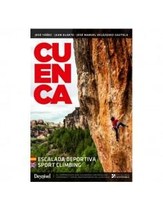 Desnivel Cuenca, Escalada deportiva