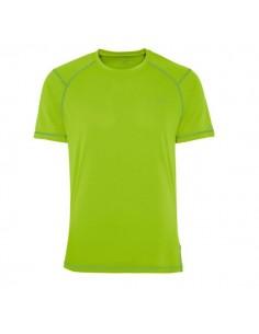 Vaude Hallett Shirt Verde