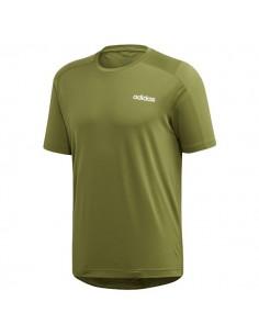 Adidas D2M Verde