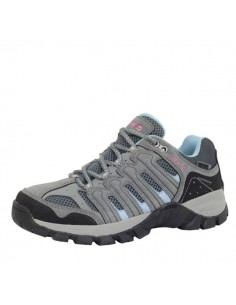 Hi-tec Gregal Low Wp Women