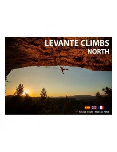 Levante Climbs North