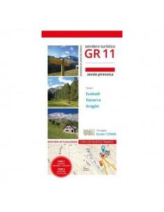 GR 11. Senda pirenaica. Tomo 1