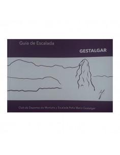 Guía de escalada Gestalgar