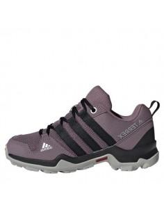 Adidas Terrex AX2R K Lila
