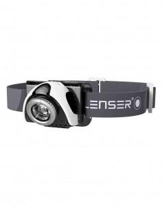 Led Lenser Seo 5 Negro